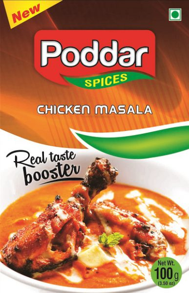 poddar  100G Chicken