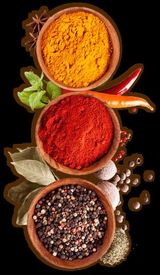 spice-bowls